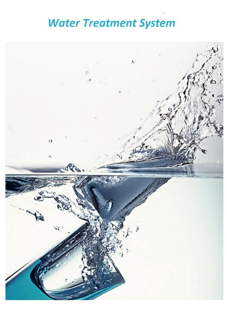 Water & Wastewater Technologies Management